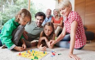 Prednosti igranja društvenih igara