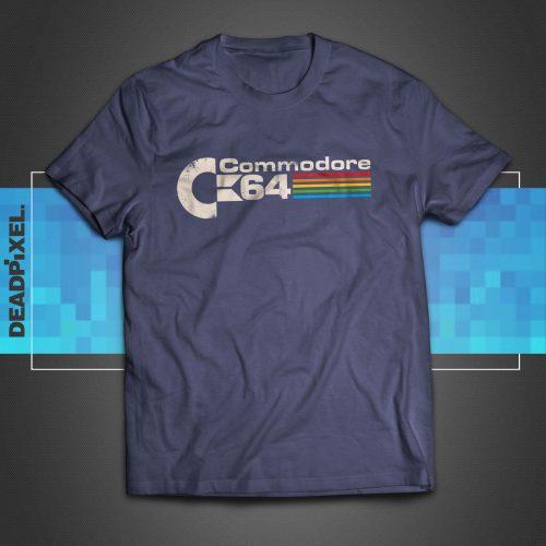 Majica COMMODORE 64