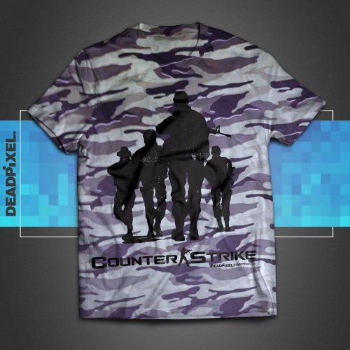 Majica COUNTER STRIKE